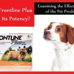 is frontline plus still effective