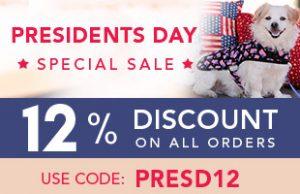 President Day 2020