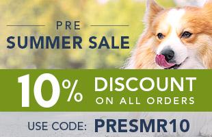 Pre Summer Sale