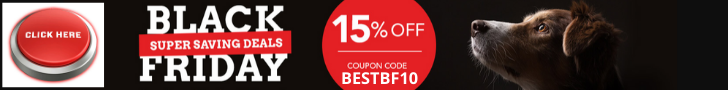 "Black Friday Sale 2019 ""BESTBF10"""