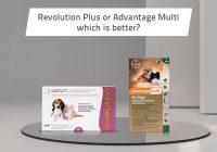 Revolution Plus or Advantage Multi