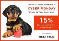 Save Big On Cyber Monday