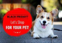 Black Friday Deals for Pets